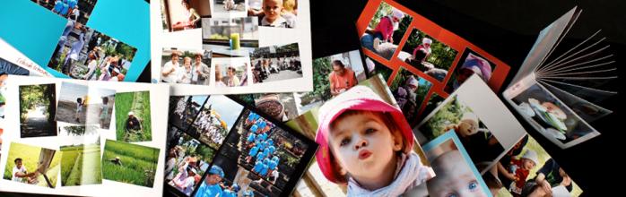 Album Photo Express